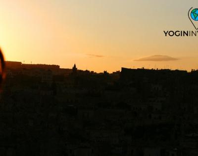 Yoga di fine anno a Matera