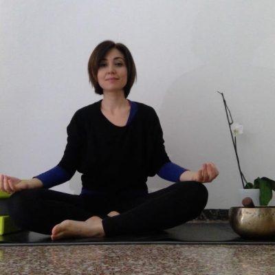 21 aprile 2020: Yoga live e interattivo online