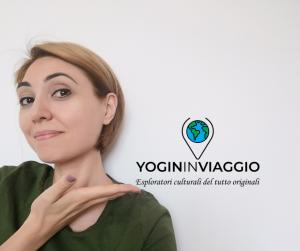 Yoga con Nancy