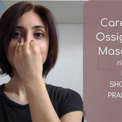Carenza di ossigeno da mascherina, rimedio Nadi Shodhana Pranayama